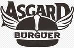 Logotipo Asgard Burguer
