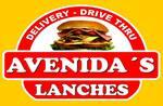 Logotipo Avenida's Lanches