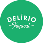 Logotipo Delírio Tropical Shopping Metropolitano