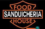 Logotipo Food House Sanduicheria