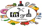Logotipo Fit Grill