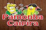 Logotipo Pamonha Caipira - Águas Claras