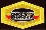Logotipo Grey's Burger