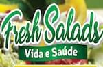 Logotipo Fresh Salads