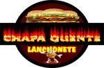 Logotipo Chapa Quente