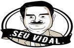 Logotipo Seu Vidal Sanduicheria  - Botafogo