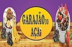 Logotipo Garajão do Açaí