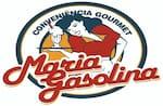 Logotipo Maria Gasolina Gourmet