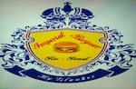Logotipo Imperial Burguer