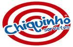 Logotipo Chiquinho Sorvetes Ananindeua
