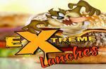 Logotipo Extreme Lanches