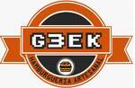 Logotipo G3ek Hamburgueria Artesanal