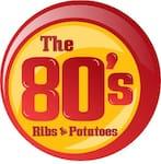 Logotipo The 80's