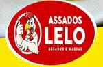 Logotipo Assados Lelo