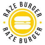 Logotipo Raze Burguer