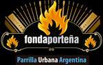 Logotipo Fonda Porteña Desayuno