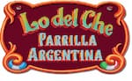 Logotipo Lo del Che Parrilla Argentina