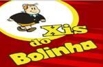 Logotipo Mini Xis do Bolinha