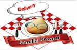 Logotipo Família Pezani