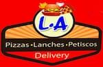 Logotipo L.a Delivery