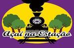 Logotipo Acai na Estação
