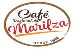 Logotipo Café Regional da Marilza