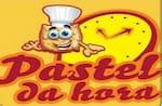 Logotipo Pastel da Hora