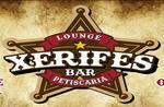 Logotipo Xerifes Bar & Petiscaria