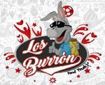 Logotipo Los Burron Food Truck