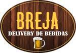 Logotipo Breja - Delivery de Bebidas