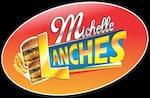 Logotipo Michelle Lanches