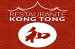 Logotipo Restaurante Kong Tong