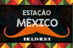Logotipo Estação México