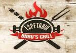 Logotipo Espetaria Bubus Grill