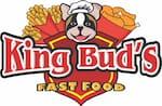 Logotipo King Bud´s