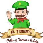 Logotipo El Teniente