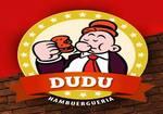 Logotipo Dudu Hamburgueria