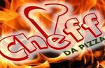 Logotipo Cheff da Pizza