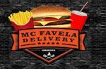 Logotipo Mc Favela Lanches