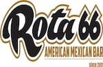 Logotipo Rota 66 Delivery