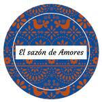 Logotipo El sazón de amores II