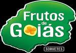 Logotipo Frutos de Goiás