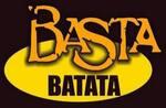 Logotipo Basta Batata