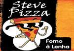 Logotipo Steve Pizza II