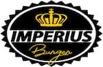 Logotipo Imperius Burger