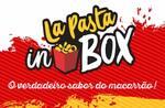 Logotipo La Pasta in Box