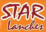 Logotipo Star Lanches Delivery