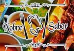 Logotipo Nobre Sabor