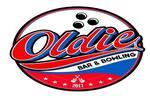 Logotipo Oldie Marmitex & Japanese Food