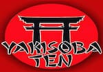 Logotipo Yakisoba Ten